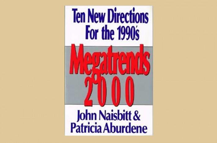 o – Megatrends 2000