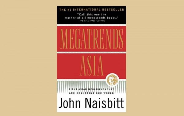 l – Megatrends Asia