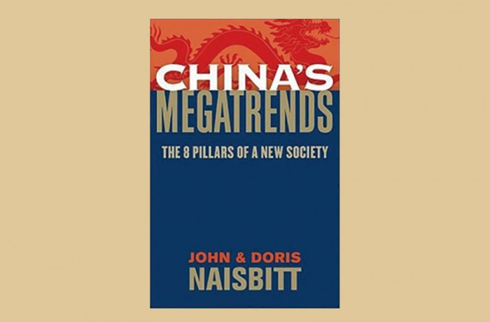 China´s Megatrends