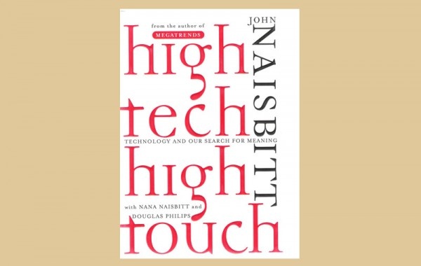 k – High Tech High Touch